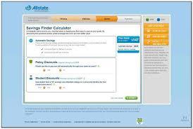 Allstate Auto Insurance Quote Impressive Allstate Car Insurance Quote BETTER FUTURE