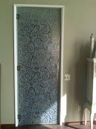 glass doors interiorpantry
