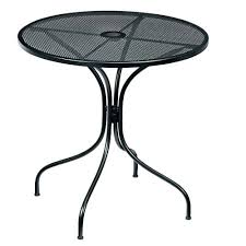 48 inch round patio table cover with umbrella hole amazing small patio table with umbrella hole