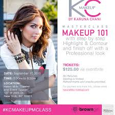 makeupgame kc makeup by karuna chani master cl social and style colour correcting makeup 101