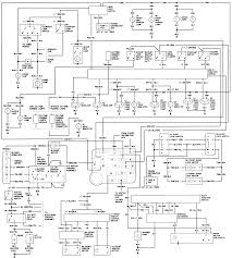 Free 1992 ford wiring diagrams types of water pollution and their