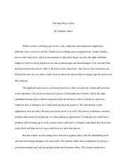supply chain running head starbucks strategic supply chain  3 pages fgarner final essay