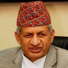 Nepal's Minister for Foreign Affairs Pradeep Kumar Gyawali to embark on six  day visit to China tomorrow | DD News