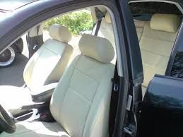 audi a4 b5 artificial leather seat covers