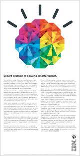 Ibm Smarter Planet Launch The Advertising Portfolio Of Rob Jamieson