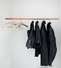 Creative Coat Rack Hanging Coat Rack Floating Clothing Rack Most Creative Coat Rack 100