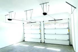 how do i install a garage door opener installing garage door opener how much to install a doors installation cost