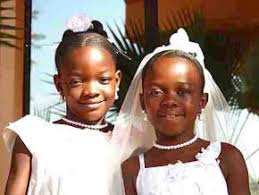 Image result for early marriages in cameroon