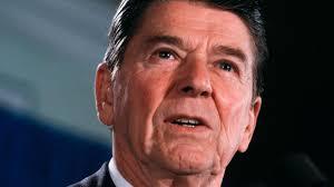 Ronald Reagan Re Election