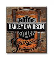 Harley Davidson Signs Decor HarleyDavidson Signs For Home Office Gameroom And Garage 39