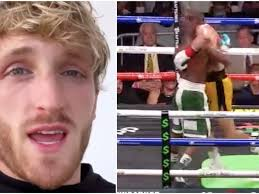 Was Floyd Mayweather vs Logan Paul staged? Maverick responds to accusations
