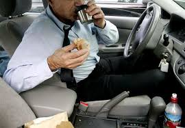 eating while driving causes % of all car accidents study shows  eating and or drinking in the car is responsible for a staggering 80 percent of