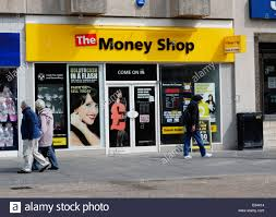 Lancashire Photo The Alamy 53566048 Stock And Union Money Shop Western In - Blackpool Offering