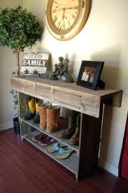 unique entryway furniture. Rustic Unique Entryway Furniture