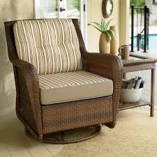 wicker swivel recliner chairs for living room