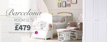 stunning baby nursery furniture sets uk white sample barcelona room sets prices chair pictures