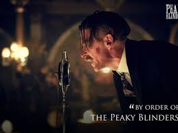 The Very Best Quotes From Peaky Blinders Birmingham Live