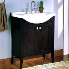 small bathroom vanity sink combo furniture beautiful farmhouse bathroom vanity sink combo using semi recessed basin