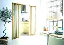 room divider kits ceiling track panel curtain remarkable sliding trac