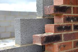 Designing Masonry Buildings To The  Energy Code Construction - Insulating block walls exterior