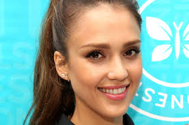 jessica alba i can 39 t really remember why you are famous but i think i celebrity makeup
