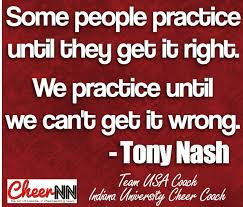Cheerleading Quotes Extraordinary Cheer Coach Spotlight Tony Nash