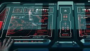 Star Wars Ui Design Star Wars Force Awakens Fui Concepts Hellodave