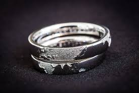 interesting wedding rings. Interesting Engagement Rings From Around the World