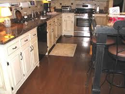 White Appliance Kitchen Off White Kitchen Cabinets With Black Appliances Design Porter