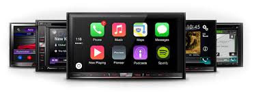 pioneer apple carplay. it is compatible with pioneer apple carplay i