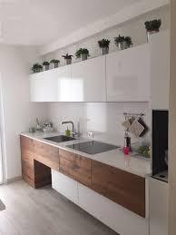 100 idee di cucine moderne con legno u2022 colori idee e materiali