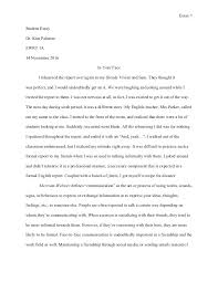 Romeo And Juliet Argumentative Essay Examples. Romeo And Essay ...