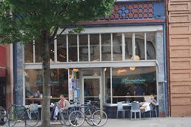 Founded in 1999, stumptown coffee roasters is headquartered in portland, oregon and operates 10 retail cafes in portland, seattle, new york, los angeles, and new orleans. Exterior Picture Of Stumptown Coffee Roasters Portland Tripadvisor