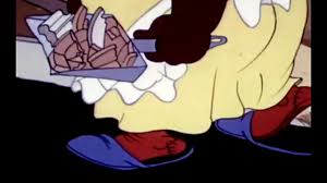 Tom And Jerry 001 Puss Gets The Boot 1940 Video Dailymotion