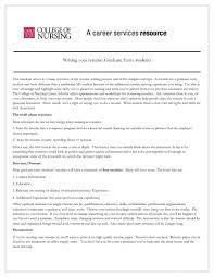 Mba Graduate Resume Examples Nice Mba Graduate Resume For Nursing Student Resume Examples Lovely 21