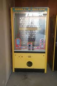 Vending Machines Fresno Extraordinary Coin Operated Small Pinball Arcade Gum Bounce Ball Redemption For