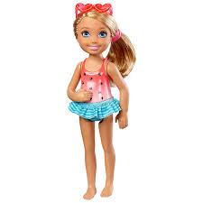 Купить <b>Кукла Mattel Barbie</b> в каталоге с доставкой | Boxberry
