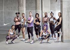 Pin by Pearlie Shaw on SPORTS | Nike campaign, Nike women, Urban fashion