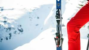 Ski Binding Guide And Din Setting Chart Snow Rock