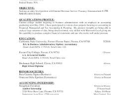 Personal Objective In Resume Resume Objective Tips Sample Objective