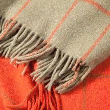 orange throw blanket swatch of both the orange amp the sage throw burnt orange throw blanket