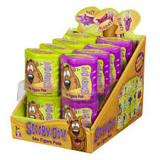 Scooby Doo Bedroom Accessories Scooby Doo Figure In Goo Assortment At Wilkocom