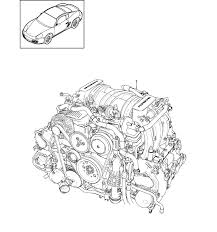 porsche cayman parts exploded diagrams showing every part on your porsche cayman