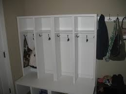 Mudroom Cubbies Plans Ana White Lockers For Mudroom Diy Projects