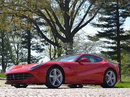Ferrari's claim to have increased cabin spac e in spite of the ferrari f12's reduction in overall size is borne out by first impressions. Ferrari F12berlinetta Price Specs Photos Review