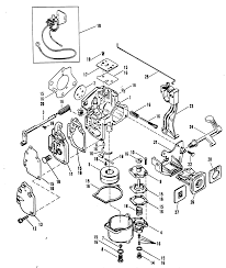 1967 Johnson 40 Wiring Diagram