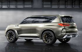 2018 infiniti suv. contemporary 2018 infiniti qx80 2018 release date features monograph and review exterior  photo inside infiniti suv