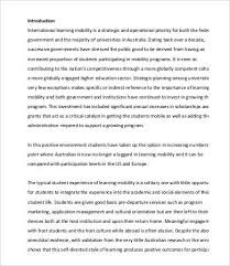 leadership essay samples examples format  leadership program essay sample