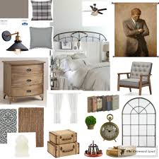 Master Bedroom Makeover Spring Orc Master Bedroom Makeover The Crowned Goat