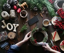 Adventszeit Der Ganz Persönliche Adventskranz Famigros